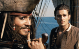 Pirates Of The Caribbean: The Curse Of The Black Pearl 2. Fr