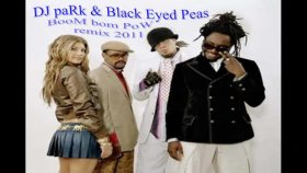 Dj Park - Black Eyed Peas - Boom Bom Pow
