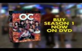 The O.C. 1. Sezon DVD