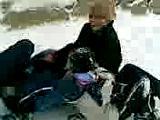 Karda Dövüş