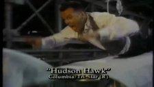 hudson hawk fragmanı 1