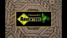 Pergamon Adventure May 2011  Solo Project