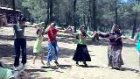 Taşdeğirmen Köyü Pikniğinden Süper Halay Görüntüle
