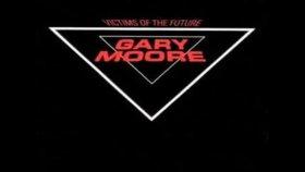 Gary Moore-Empty Rooms 1983