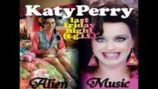Katy Perry Featmissy Elliott Last Friday Night Official Remix 2011