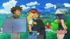 pokemon 12x5 leading a stray!