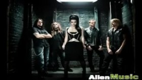 evanescence what you want new single 2011