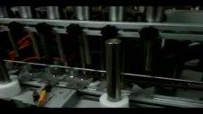 6 pistonlu otomatik sıvı sabun dolum makinası''ar-san makina''