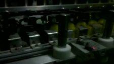 8 nozullu kendinden akışkanlı cif dolum makinası''ar-san makina''