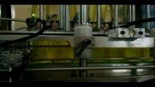 8 nozullu servolu dipten dolum makinası