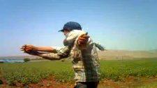 Demirkonak Köyü Gençleri Halebi