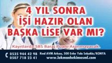 Özel Konya Lokman Hekim Anadolu Sağlık Meslek Lisesi
