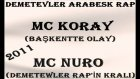 mc koray & mc nuro-mutluyuz biz-2011-new klib-