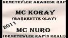 mc koray & mc nuro-mutluyuz biz-2011-new klib-