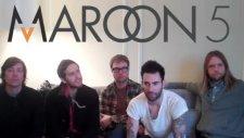 maroon 5'in fotoğrafçısı ol