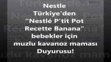 Nestle'den Bebek Maması Açıklaması!