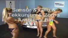 Arabama Bin Bin Hop Hopla
