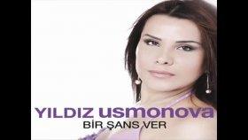 Yıldız Usmonova - Serdar Ortaç-Diyemem