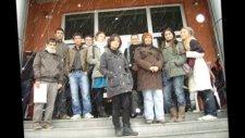 Mehmet Akif Üniversitesi Pdr Bölümü Yaşlılar Ziyareti 2010-2011