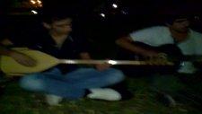 Yusuf & Serdar Saz-Gitar Söyleyemedim