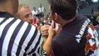 Tuncay Başaran Dünya Şampiyonu Bilek Güreşi
