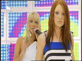 Girls Aloud - Life Got Cold