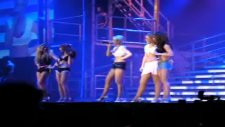 Girls Aloud Dirty Dancing!