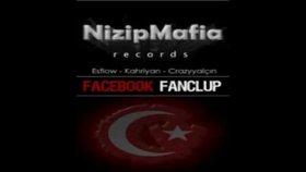 Crazyyalçın & Esflow - Rap İçin Dostunu Satanlara - 2011  Nizipmafia Records