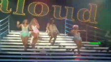 Girls Aloud Love Machine Live