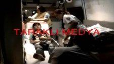 taraklı medya motor kazası