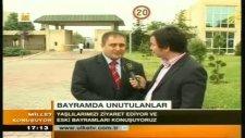 dr. nurullah yücel ülke tv 2008 darülacezede bayram