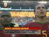 Meira Galatasarayda