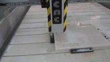 fimagh cnc mermer işleme tezgahı