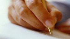 Sen Gittin Gideli - Şiirlerim 2011