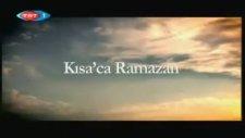Ramazanda 5 Yaş Sendromu 'kısaca Ramazan'