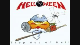 helloween - get me out of here