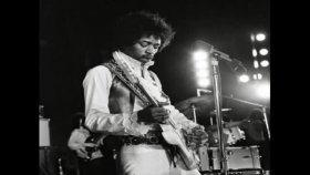 Jimi Hendrix - Aint No Telling