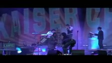 Kaiser Chiefs Rock En Seine Everyday I Love You Less And Less