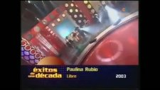 Libre - Andalucia - Paulina Rubio