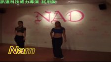 Nad Dance To Namie Amuro-Dr.