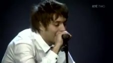 Paolo Nutini Live At The Meteor Ireland Music Awards 2010 - 21 Feb 2010.mov