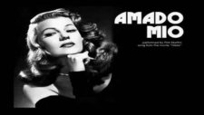 Amado Mio-Pink Martini Lyrics