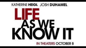 Life As We Know It - Pearl Jam - Just Breathe - Ost Soundtra