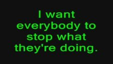 Pitbull-Hotel Room Service Lyricssong