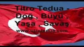 Titro Tedua - Doğbüyüyaşasavaş