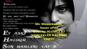 Mc Mezarkabul & Sezer Xp - Kalbimi Yaktı Beat By Alemci 07