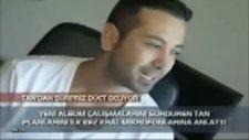 Tan & Serdar Ortaç - Benim Gibi Olmayacak - [2011] - [teaser]