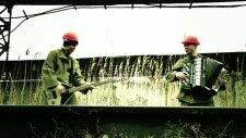 Madenciler Tarafından Rammstein   Clipi-   Du Hast
