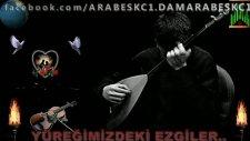 Müslüm Gürses Altın Hızma Türkü  Yüreğimizdeki Ezgiler - Damarabeskc1