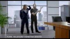 Türk Telekom Avrupa'nın Teknoloji Fethi Cem Yılmaz